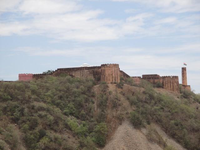 Fort de Jaigarh